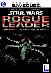 Star Wars Rogue Squadron II: Rogue Leader for GameCube