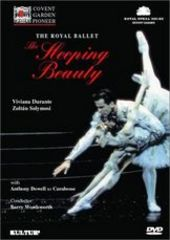 Nureyev Rudolf: Sleeping Beauty (Paris) on DVD