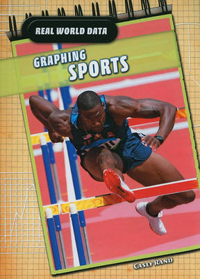 Graphing Sports by Casey Rand image