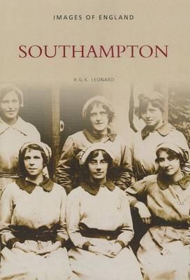 Southampton by A.G.K. Leonard