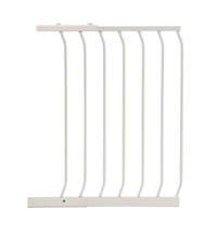 Dream Baby 54cm Chelsea Gate Extension - White