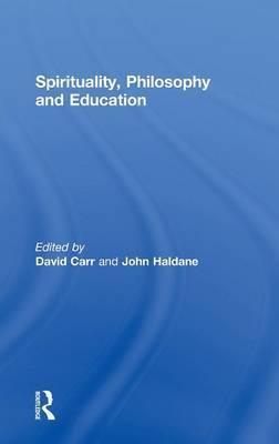 Spirituality, Philosophy and Education image