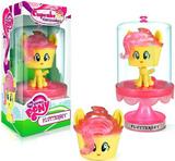 My Little Pony Cupcake Keepsakes Fluttershy Vinyl Figure