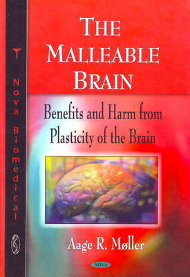 Malleable Brain by Aage R. Moller image