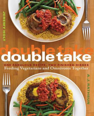 Double Take by A J Rathbun