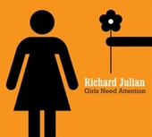 Girls Need Attention by Richard Julian