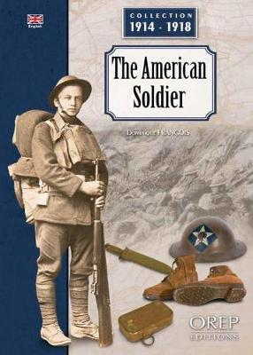 The American Soldier by Lawrence Brown image