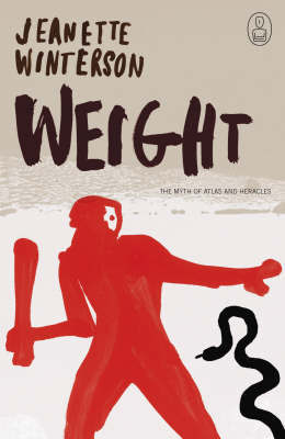 Weight by Jeanette Winterson