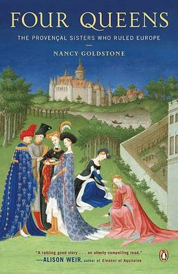 Four Queens by Nancy Goldstone image