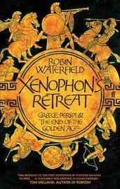 Xenophon's Retreat by Robin Waterfield image