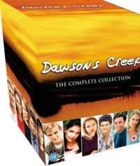 Dawsons Creek: Seasons 1-6 on DVD