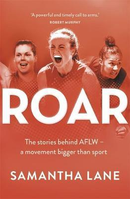 Roar by Samantha Lane image