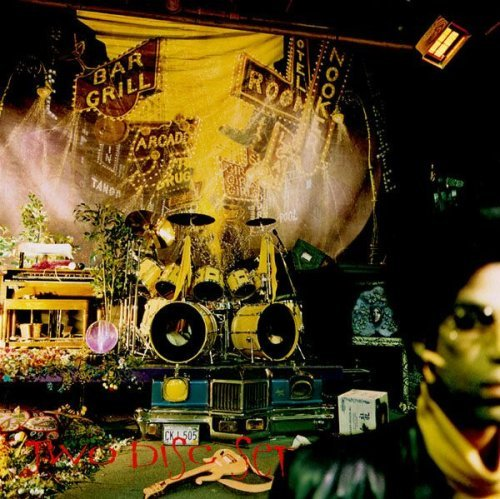 Sign 'O' The Times (2CD) by Prince image