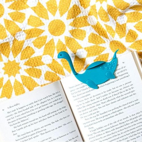 Nessie Tale - Bookmark