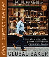 Global Baker by Dean Brettschneider image