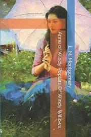 Anne of Windy Poplars by L.M.Montgomery