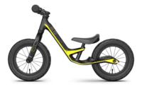 RoyalBaby: Carbon Fiber Balance Bike - Black
