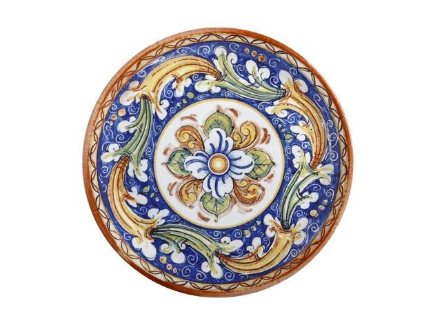 Maxwell & Williams: Ceramica Salerno Round Platter - Castello