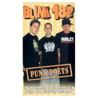 Blink 182 - Punk Poets on DVD image