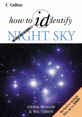 How to Identify the Night Sky by Storm Dunlop