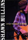 Shawn Mullins: Live at the Variety Playhouse DVD