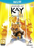 Legend of Kay Anniversary for Nintendo Wii U