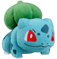 "Pokémon: 8"" Bulbasaur - Basic Plush"