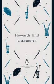 Howards End by E.M. Forster image