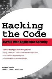 Hacking the Code by Mark Burnett
