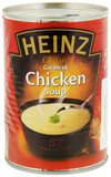 Heinz Cream Chicken Soup 400g