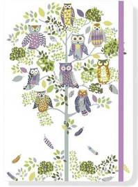 Owl Forest Journal (Small)