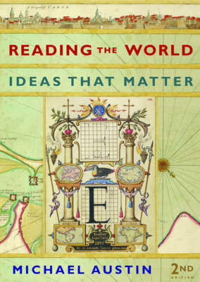 Reading the World: Ideas That Matter by Michael Austin image