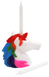 Unicorn Candle Holder
