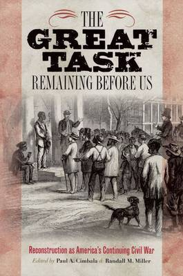 The Great Task Remaining Before Us image