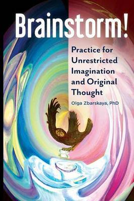 Brainstorm! by Olga Zbarskaya image