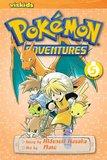 Pokemon Adventures, Vol. 5 by Hidenori Kusaka