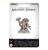 Warhammer Age of Sigmar Kharadron Overlords: Arkanaut Admiral