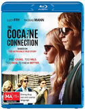 The Cocaine Connection on Blu-ray
