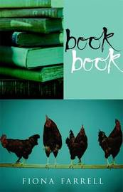 Book Book by Fiona Farrell image