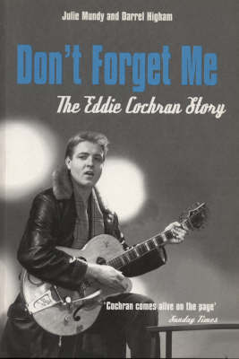 Don't Forget Me by Julie Mundy