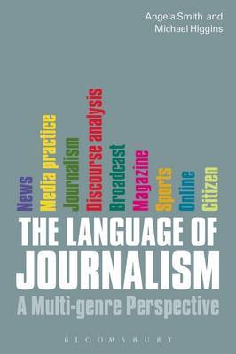 The Language of Journalism by Michael Higgins