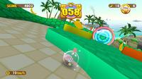 Super Monkey Ball: Banana Blitz for Nintendo Wii image