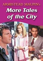 More Tales Of The City on DVD