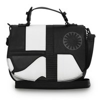 Loungefly: Star Wars Executioner Crossbody Bag image