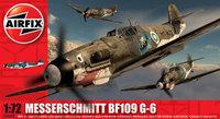 Arfix 1:72 Messerschmitt BF110C Model Kit