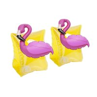 Sunnylife Arm Band Floaties - Flamingo