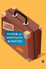 Tourism and Hospitality Marketing by Simon Hudson image