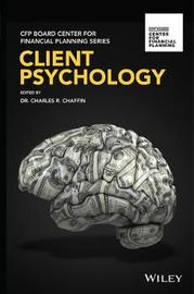 Client Psychology by CFP Board