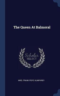 The Queen at Balmoral image