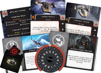 Star Wars X-Wing Second Edition BTL-A4 Y-Wing Expansion Pack